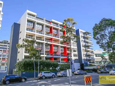 Apartment - 805/5 Potter St...