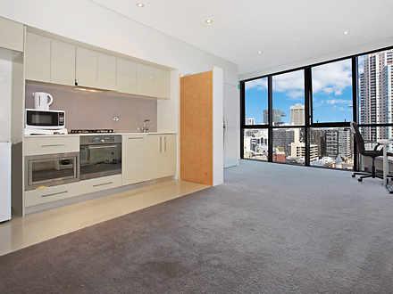 Apartment - 1805/710 George...