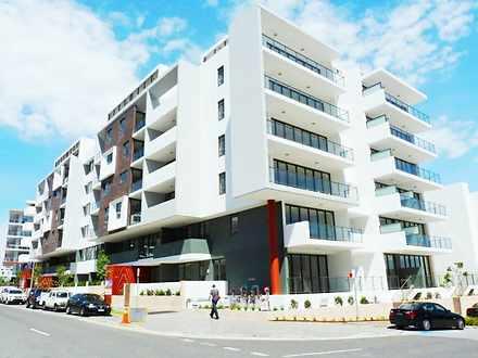 Apartment - 614/42 Shorelin...
