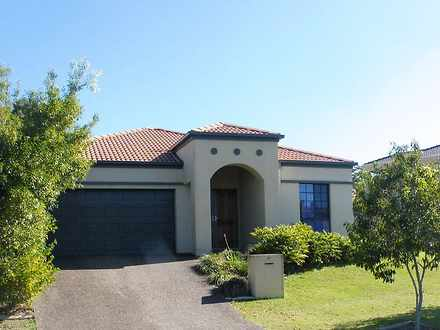 61 Olympus Drive, Robina 4226, QLD House Photo