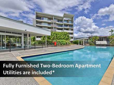 Apartment - 141 Campbell St...