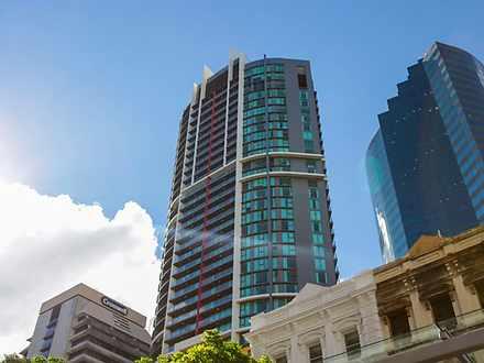 Apartment - Brisbane City 4...