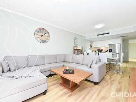 Apartment - 116/38 Shorelin...