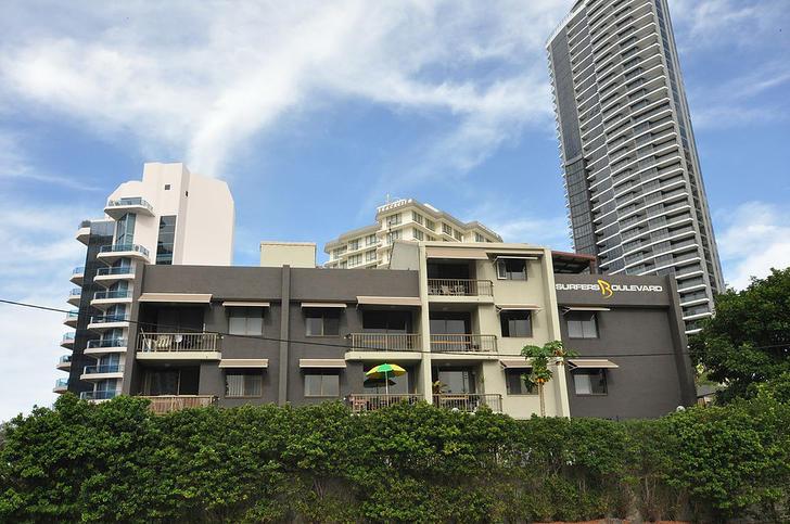Apartment - LEVEL 3/3355 Su...
