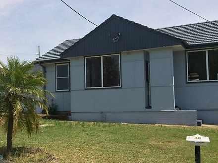 House - 40 Colechin Street,...
