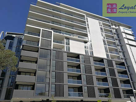 Apartment - 720/28 Anderson...