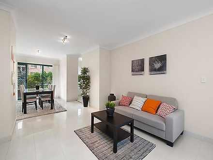 Apartment - 1/94 Brancourt ...