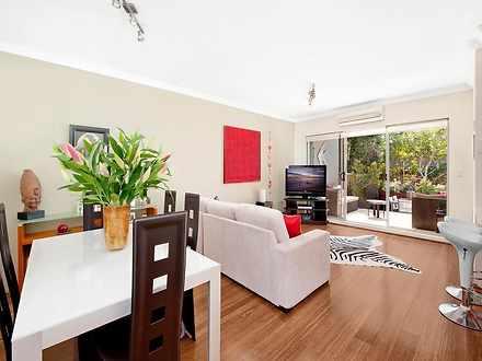 Apartment - 8/66 Lynwood Av...