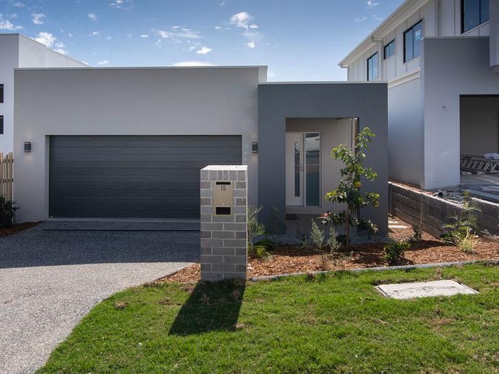 15 Carissa Street, Coomera 4209, QLD House Photo