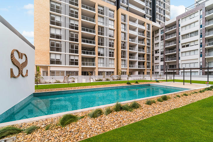414/2 Thallon Street, Carlingford 2118, NSW Apartment Photo