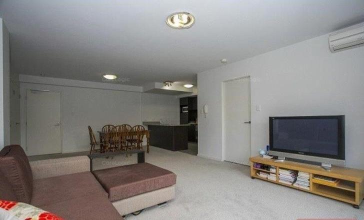17/131 Adelaide Terrace, East Perth 6004, WA Apartment Photo