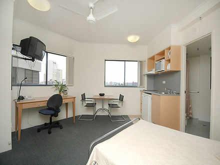 Apartment - 1803/108 Margar...