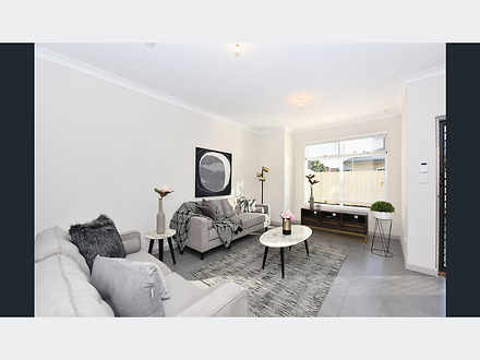 Townhouse - 18B Wooton Road...