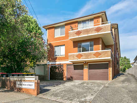 Apartment - 6/40 Duntroon S...