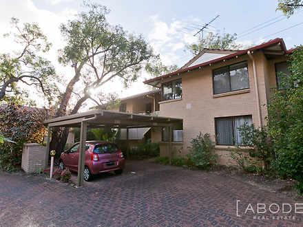 Apartment - 26/645 Hay Stre...