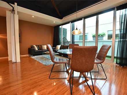 Apartment - 606/320 St Kild...