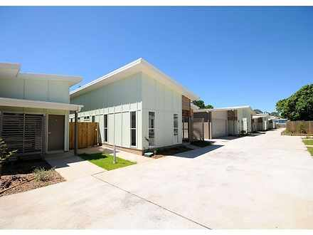 Unit - Maryborough 4650, QLD