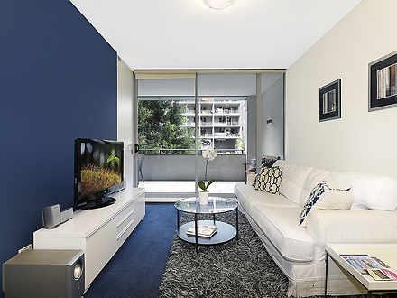 Apartment - 313/35 Shelley ...