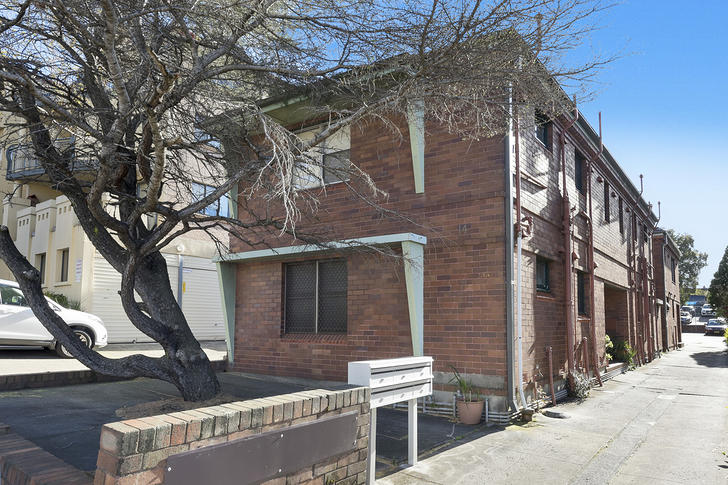 Apartment - 5/14 Jubilee Av...