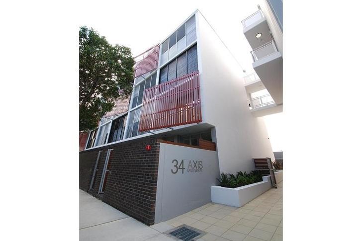 Apartment - 4/30-34 Brennan...