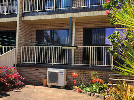 Townhouse - 6/17 Campbell S...