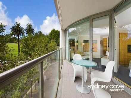 Apartment - 61 Macquarie St...