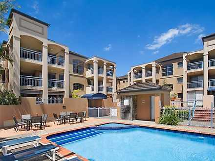 Apartment - 11/4-10 Monte C...
