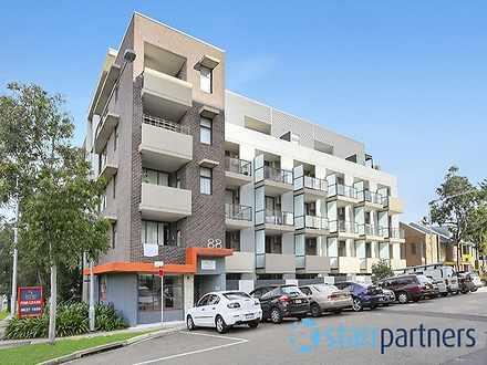 Apartment - 5/88 James Ruse...