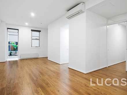 Apartment - G3/320 St Kilda...