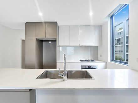 Apartment - 302/619-629 Gar...