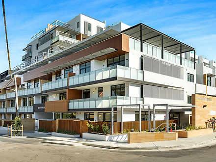 Apartment - 104/30-40 Georg...