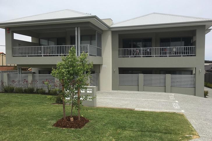 6/73 Tyler Street, Joondanna 6060, WA - apartment For Rent - Rent com au