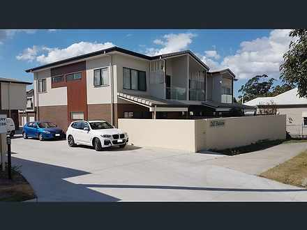 4/262 Padstow Road, Eight Mile Plains 4113, QLD Townhouse Photo