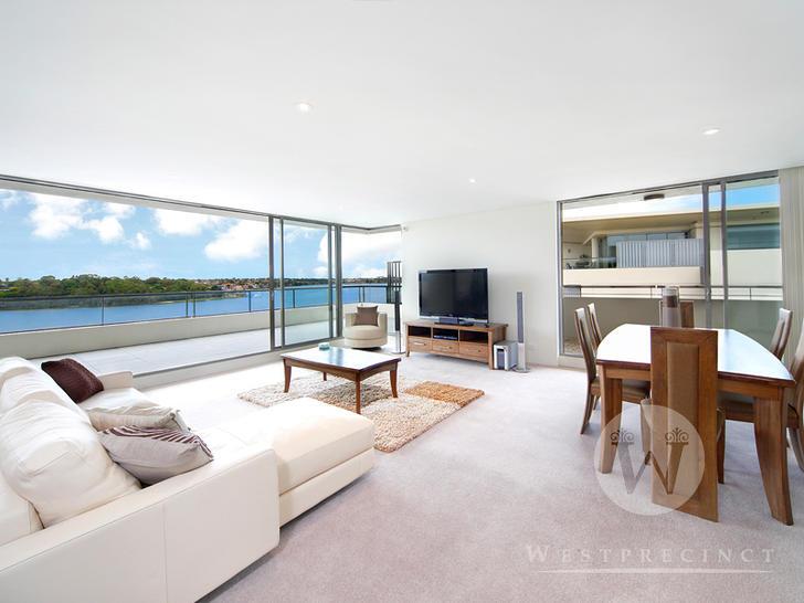 Cabarita 2137, NSW Apartment Photo
