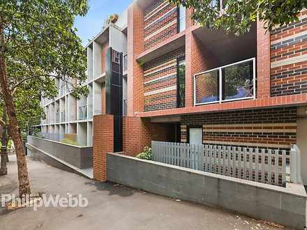 204/119 Turner Street, Abbotsford 3067, VIC Apartment Photo