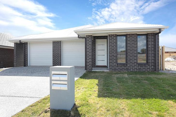 1/46 Hilary Street, Morayfield 4506, QLD Duplex_semi Photo