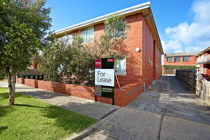 5/82 Edward Street, Brunswick 3056, VIC Flat Photo