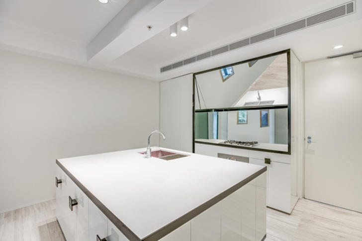 Apartment - S903/178 Thomas...