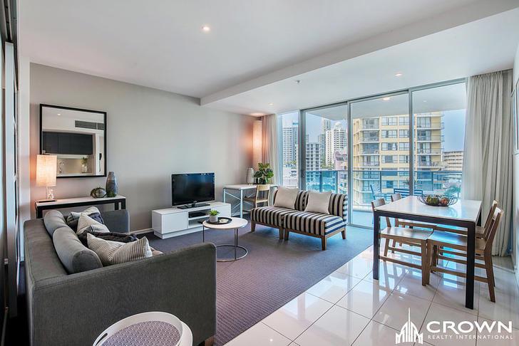 Apartment - LEVEL 4/3113 Su...