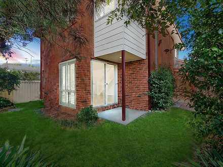 Townhouse - 4/7 Brougham St...