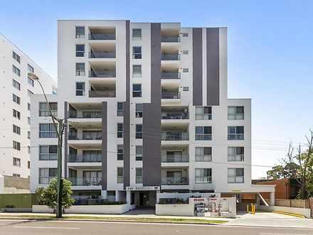 Apartment - 706/120 James R...
