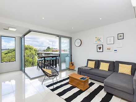 Apartment - 205/15 Felix St...