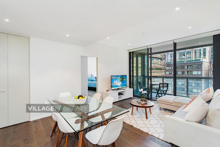Apartment - 2041/53 Tumbalo...