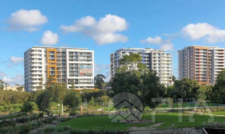 607/8 River Road West, Parramatta 2150, NSW Apartment Photo