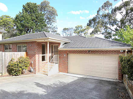 Townhouse - 3/24 Boronia Gr...