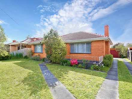 136 Watsons Road, Glen Waverley 3150, VIC House Photo