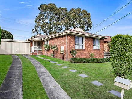 64 Burchall Grove, Dandenong North 3175, VIC House Photo