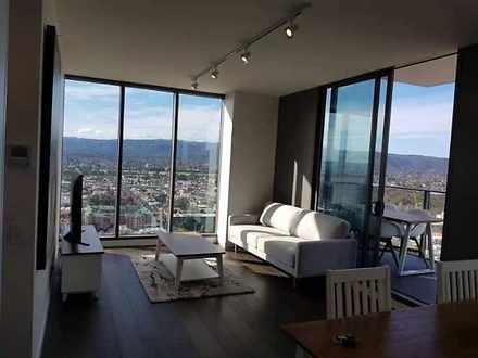 Apartment - 2806/29 Angas S...