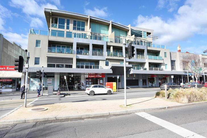 22A/200 Bay Street, Port Melbourne 3207, VIC Apartment Photo