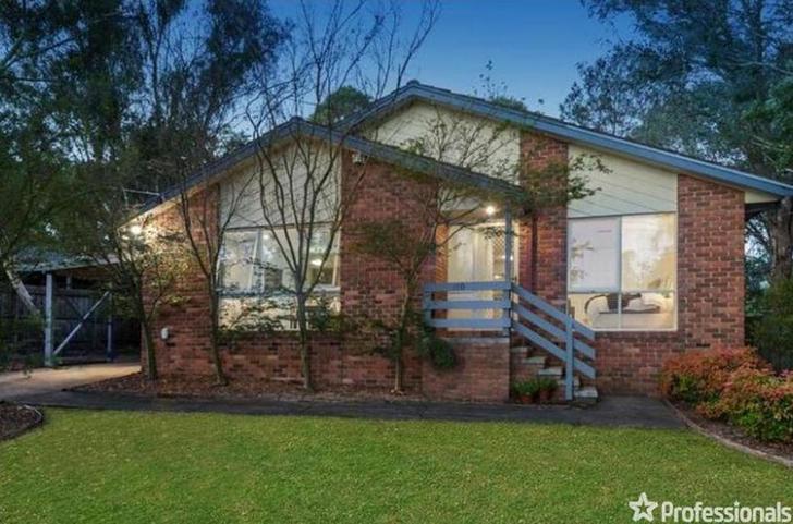 House - 110 Bellara Drive, ...
